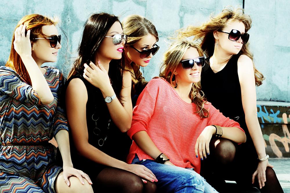 women squad