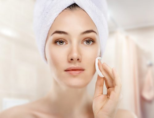 Adopt These Habits From Women With Great Skin