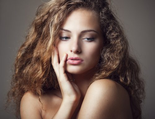 Hair Care Tips for Frizzy Hair